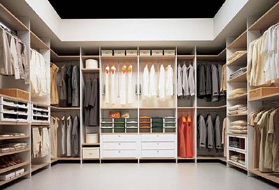 GO01 Giyinme Odası