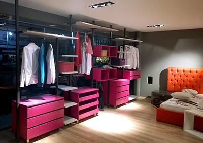 GO02 Giyinme Odası