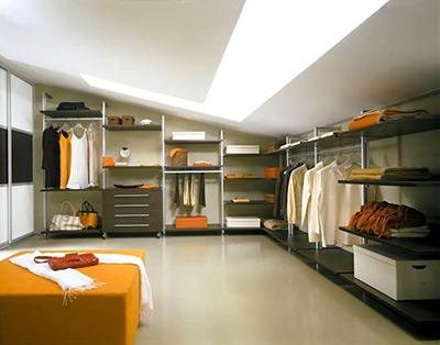 GO06 Giyinme Odası