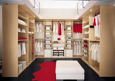 GO07 Giyinme Odası