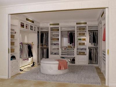 GO08 Giyinme Odası