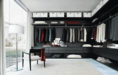 GO10 Giyinme Odası