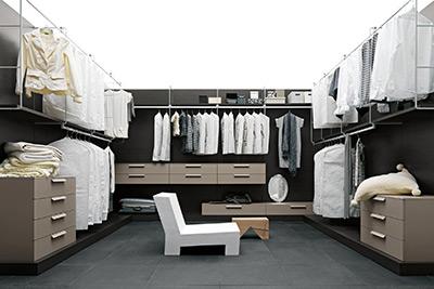 GO12 Giyinme Odası