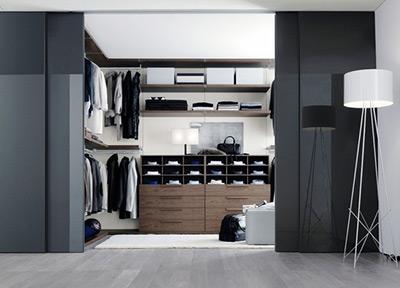 GO14 Giyinme Odası