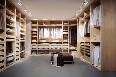 GO15 Giyinme Odası