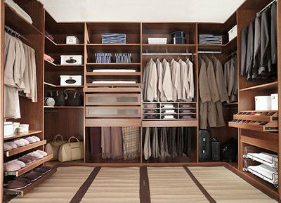 GO16 Giyinme Odası