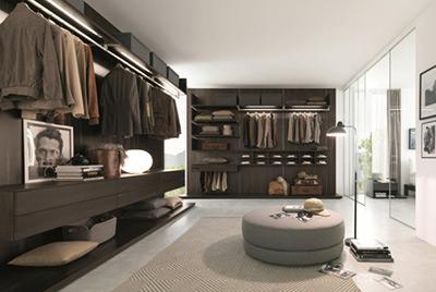 GO17 Giyinme Odası