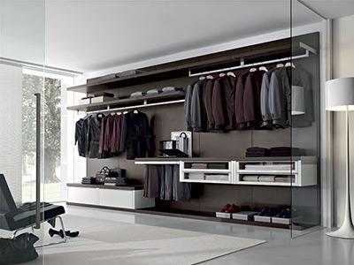 GO18 Giyinme Odası