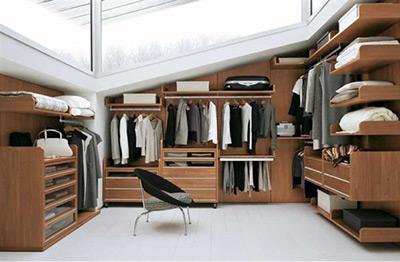 GO22 Giyinme Odası