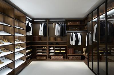 GO25 Giyinme Odası
