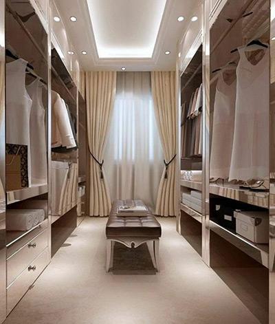 GO27 Giyinme Odası