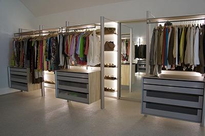 GO30 Giyinme Odası