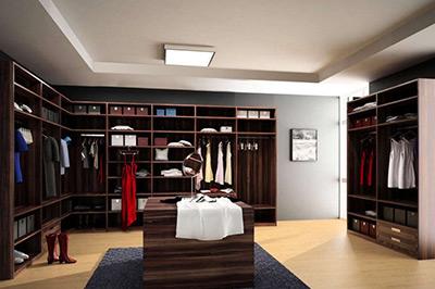 GO35 Giyinme Odası