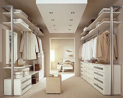GO37 Giyinme Odası