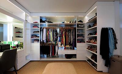 GO41 Giyinme Odası