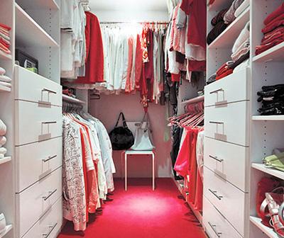 GO42 Giyinme Odası