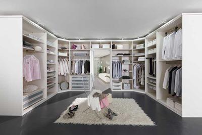GO45 Giyinme Odası