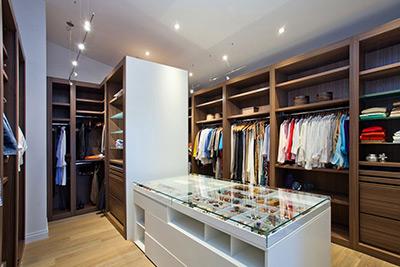 GO47 Giyinme Odası