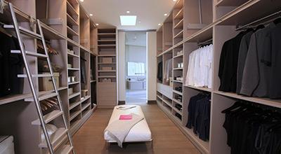 GO50 Giyinme Odası