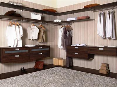GO53 Giyinme Odası