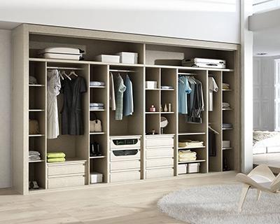 GO54 Giyinme Odası