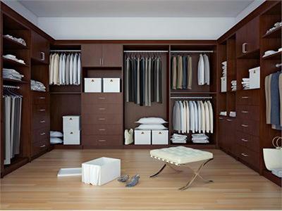 GO55 Giyinme Odası