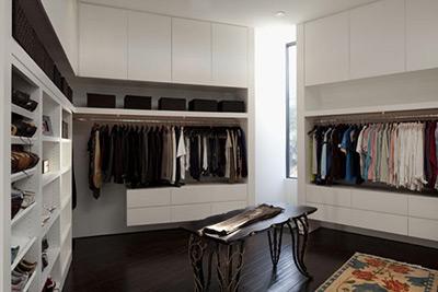GO56 Giyinme Odası