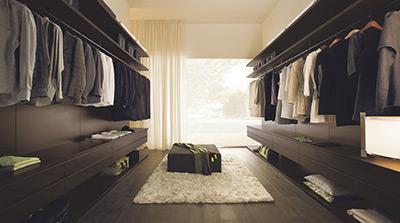 GO60 Giyinme Odası