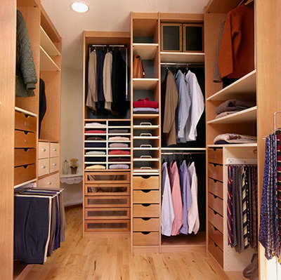GO61 Giyinme Odası