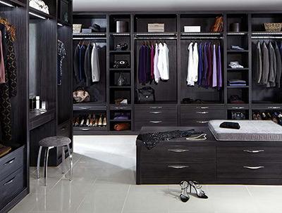 GO62 Giyinme Odası