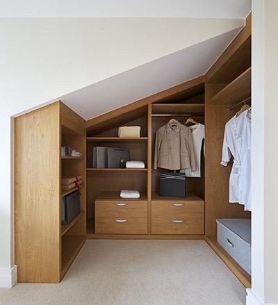 GO69 Giyinme Odası