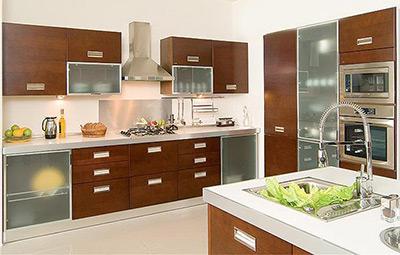 MT003 Mutfak Dolabı