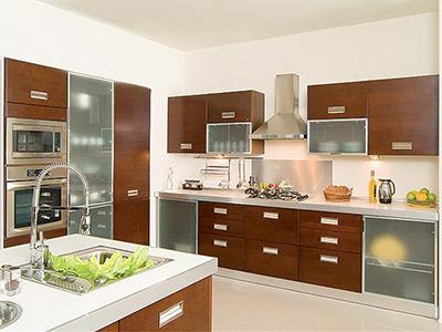 MT004 Mutfak Dolabı