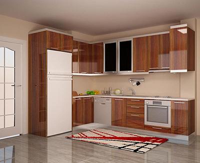 MT008 Mutfak Dolabı