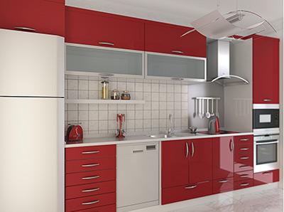 MT024 Mutfak Dolabı