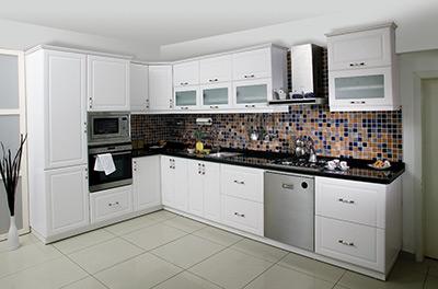 MT025 Mutfak Dolabı
