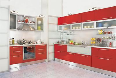 MT026 Mutfak Dolabı