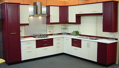 MT039 Mutfak Dolabı