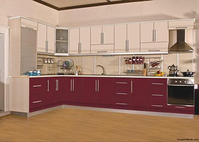 MT050 Mutfak Dolabı