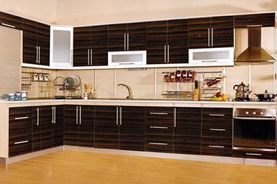 MT057 Mutfak Dolabı