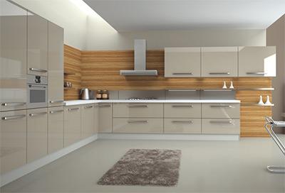 MT071 Mutfak Dolabı