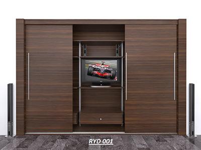 RYD001 Ray Dolap