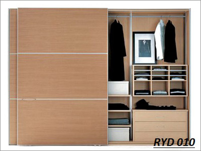 RYD010 Ray Dolap