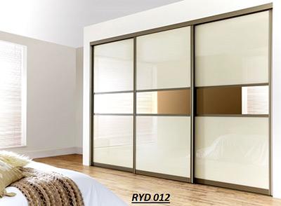 RYD012 Ray Dolap