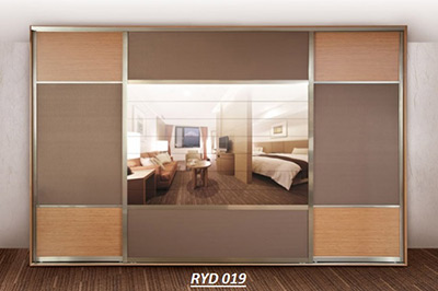 RYD019 Ray Dolap