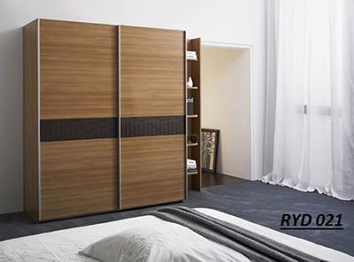 RYD021 Ray Dolap