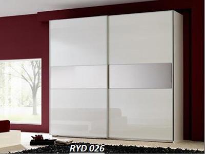 RYD026 Ray Dolap