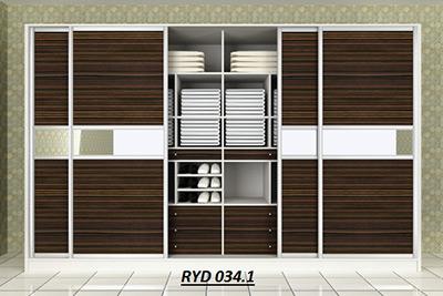 RYD034-1 Ray Dolap