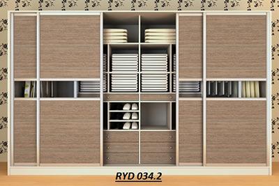 RYD034-2 Ray Dolap
