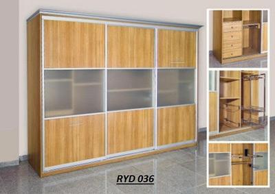 RYD036 Ray Dolap